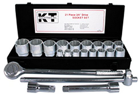 1-5624 3/4 IN. 21PC MM SOCKET SET
