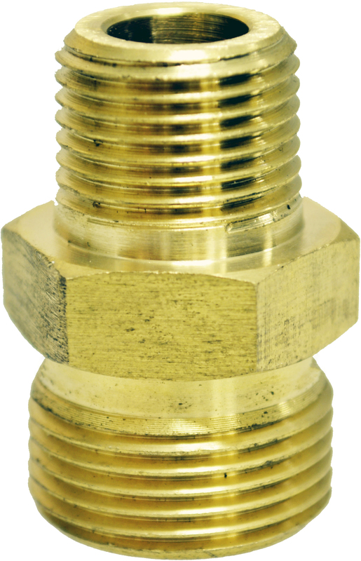 6-7017 3/8 IN. MALE SCREW NIPPLE