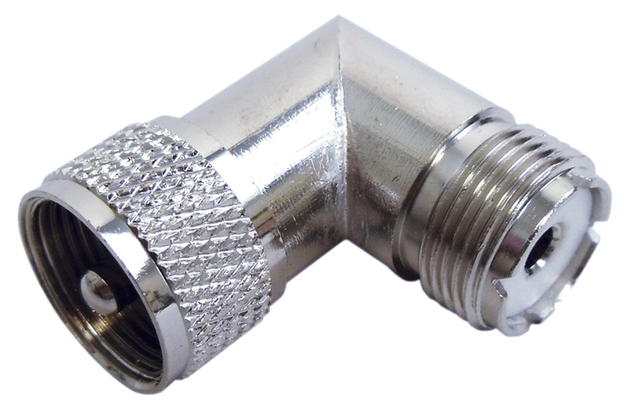 RIGHT ANGLE CONNECTION (BULK)