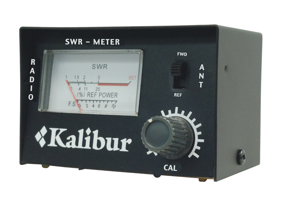 COMPACT SWR METER