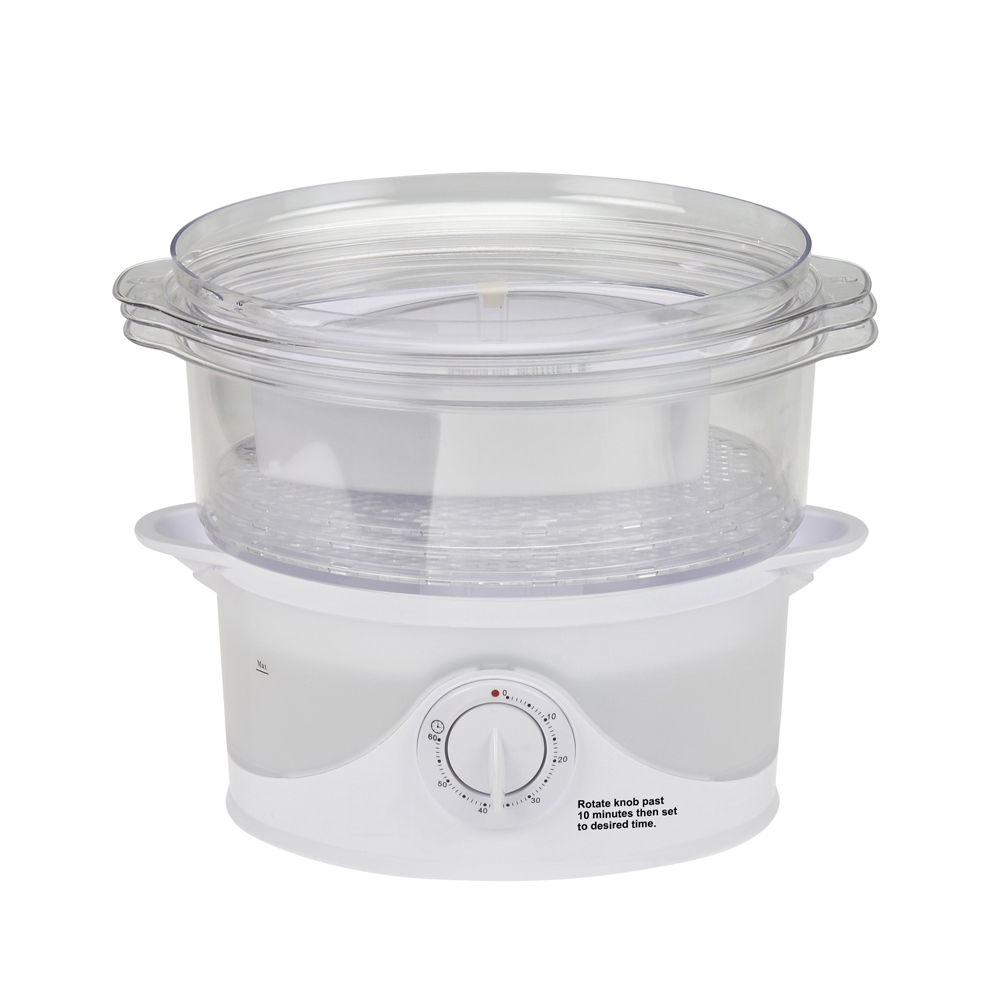 Kalorik Kalorik 3 Tier Food Steamer