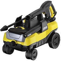 K3 Follow Me Electric Pressure Washer