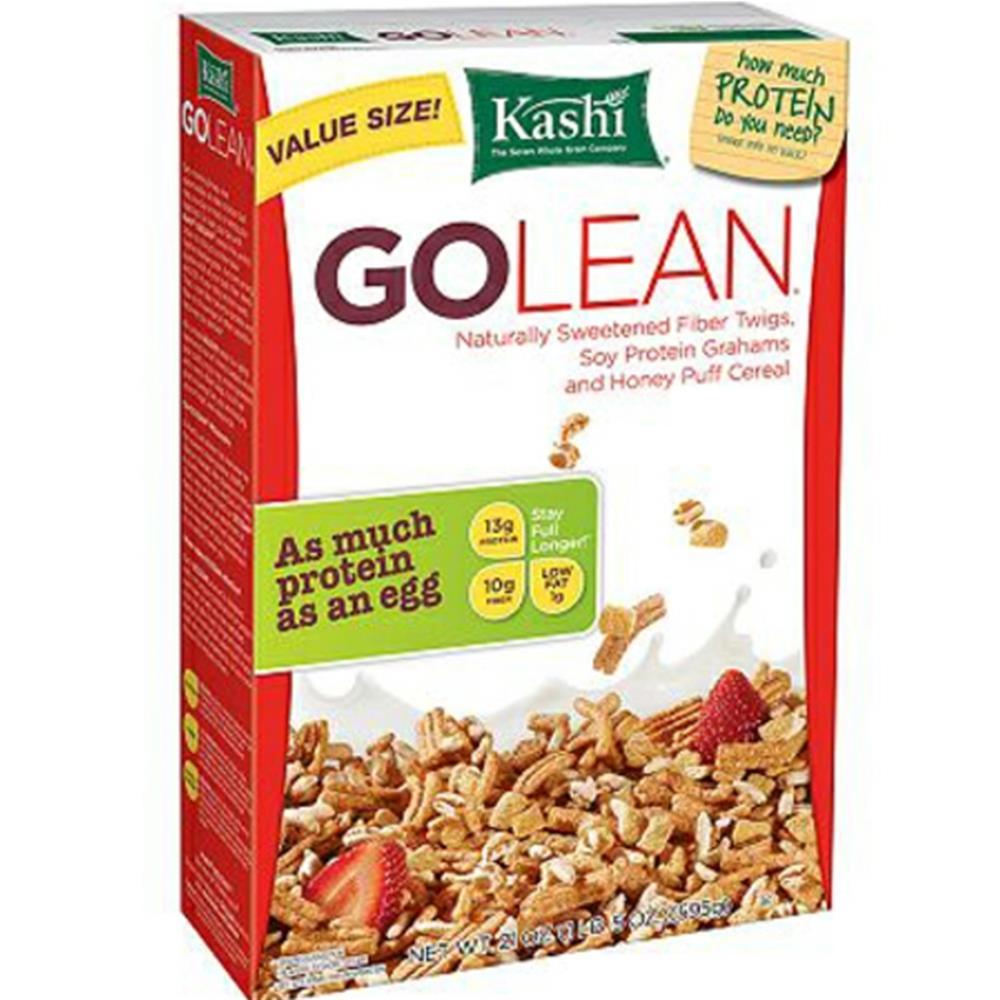 Kashi - Golean Cereal ( 10 - 13.1 OZ)