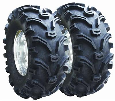 K299 Bearclaw Tire