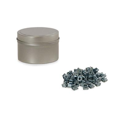 12 24 Cage Nuts 50Pack