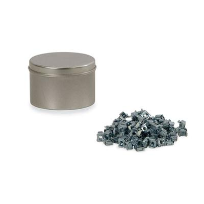 10 32 Cage Nuts 100Pack