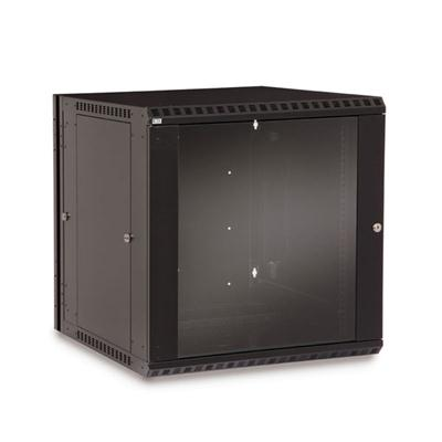 12U LINIER Swng Out Wall Mount