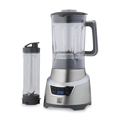 Blender w  Single Serve Cup SS
