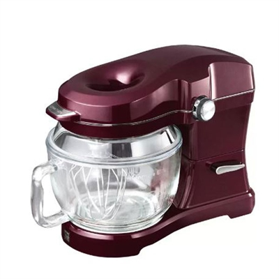 Ovation Standmixer Burgundy