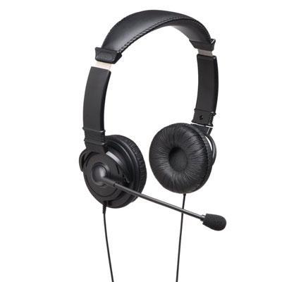 Hi Fi Headset with Microphone