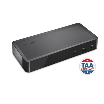 TAA USB-C USB Dual 2K Docking