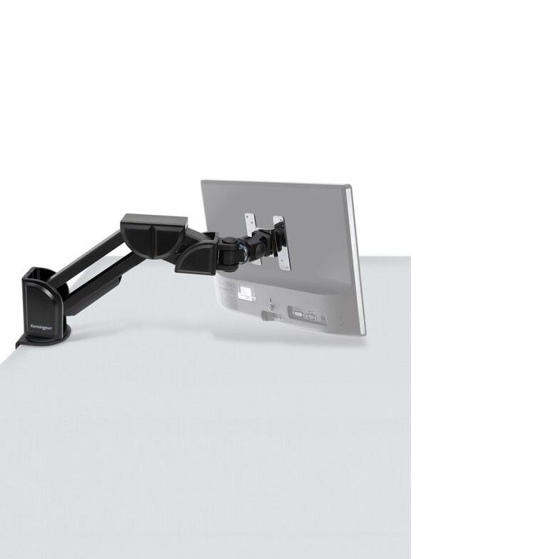Kensington K60106 Flat Panel Desk Mount Monitor Arm