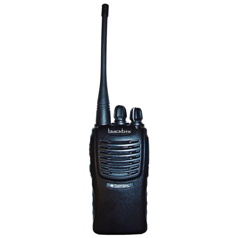 4 WATTS 16CH UHF RADIO W/1300 MAH LI-ION BATT