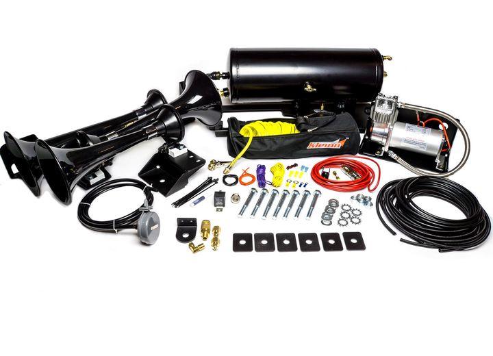 14-18 RAM 2500/3500 SHORT BED CREW CAB / MEGA CABRAM HD 230 TRAIN HORN