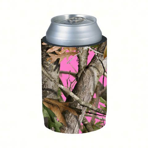 Kolder Holder - Pink Camo (Camo Pattern)