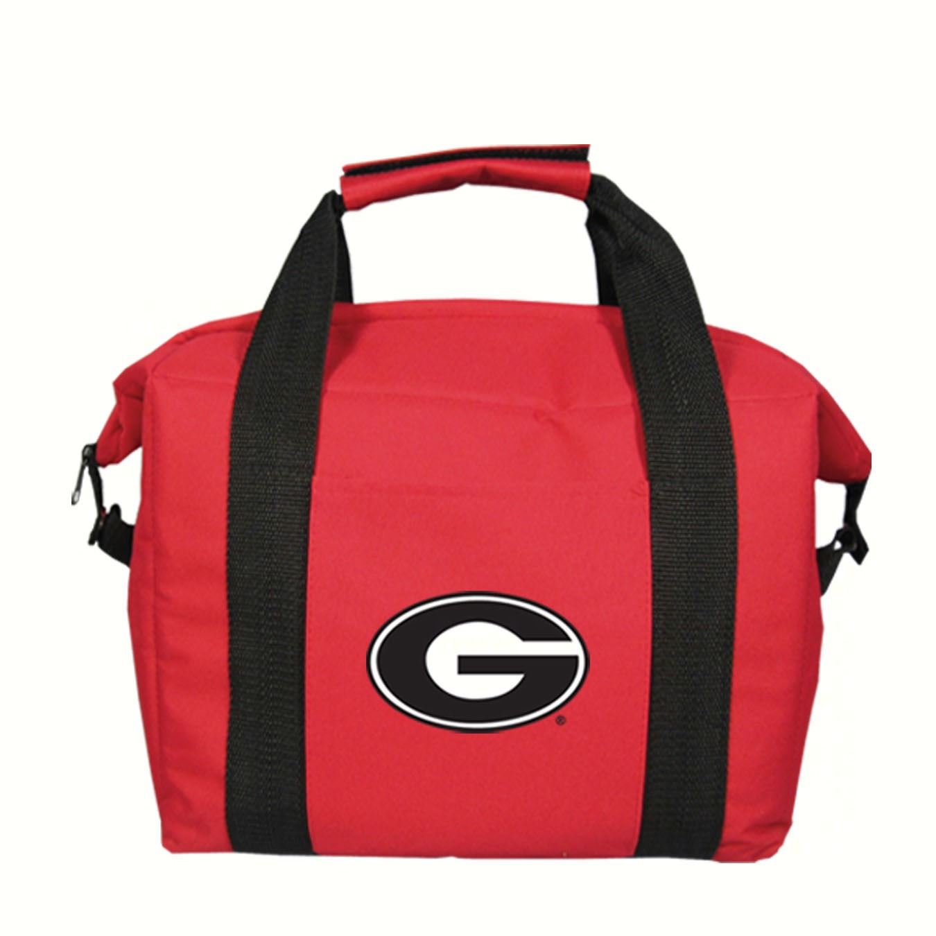 Kooler Bag - Georgia Bulldogs (Holds a 12 pack)