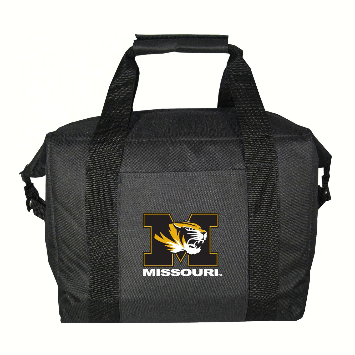 Kooler Bag - Mizzou Tigers (Holds a 12 Pack)
