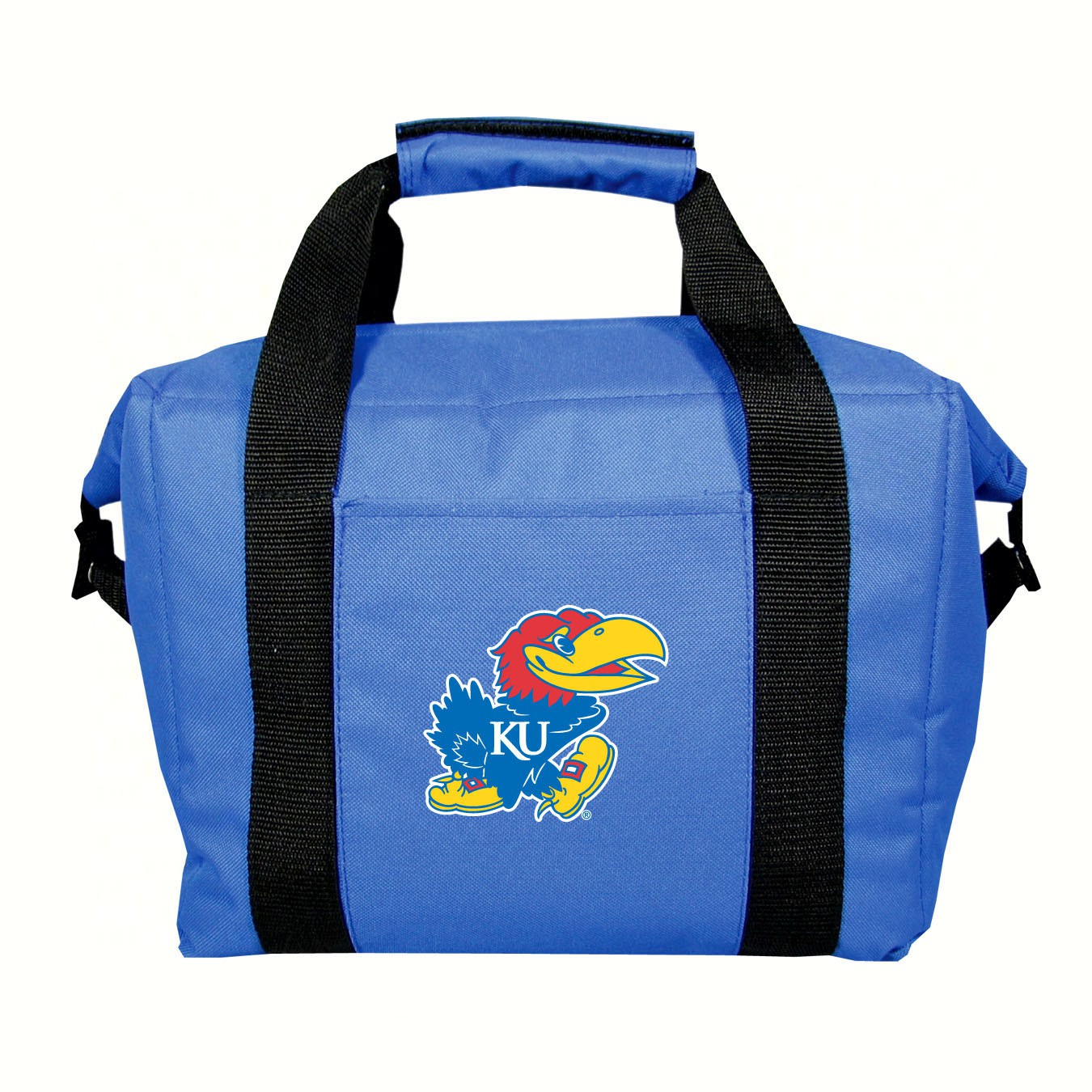 Kooler Bag Kansas Jayhawks (Holds a 12 Pack)