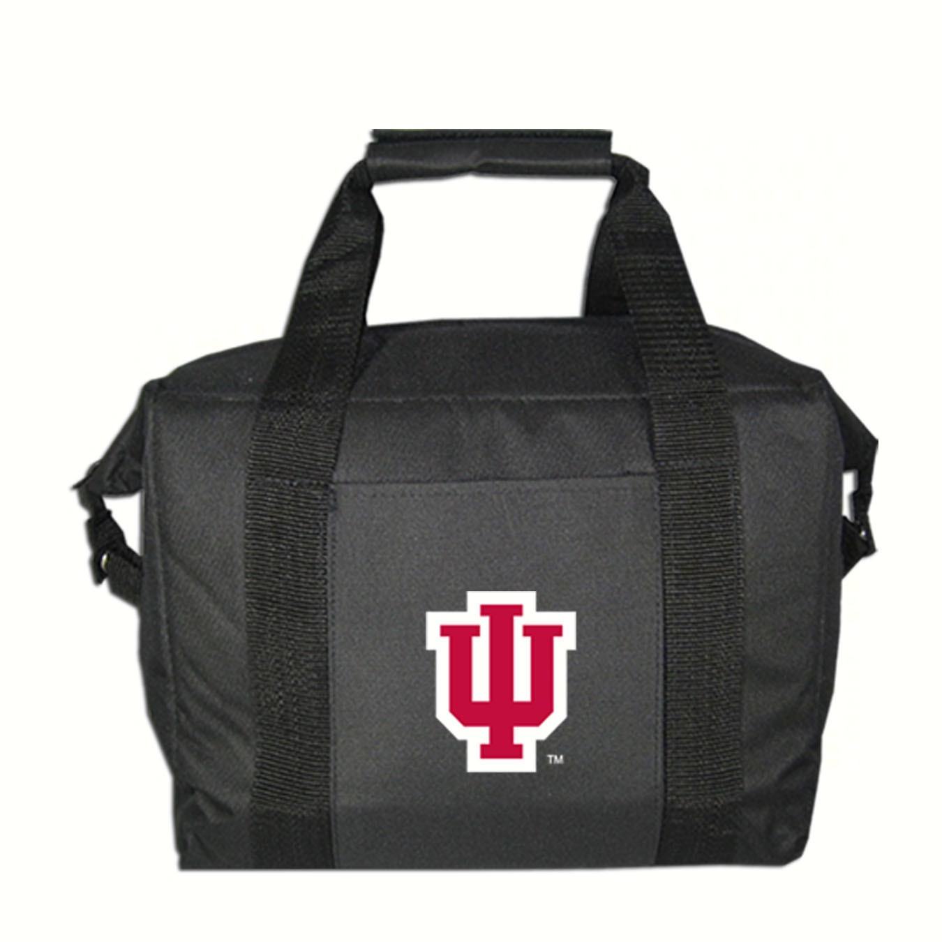 Kooler Bag - Indiana Hooisers (Holds a 12 pack)