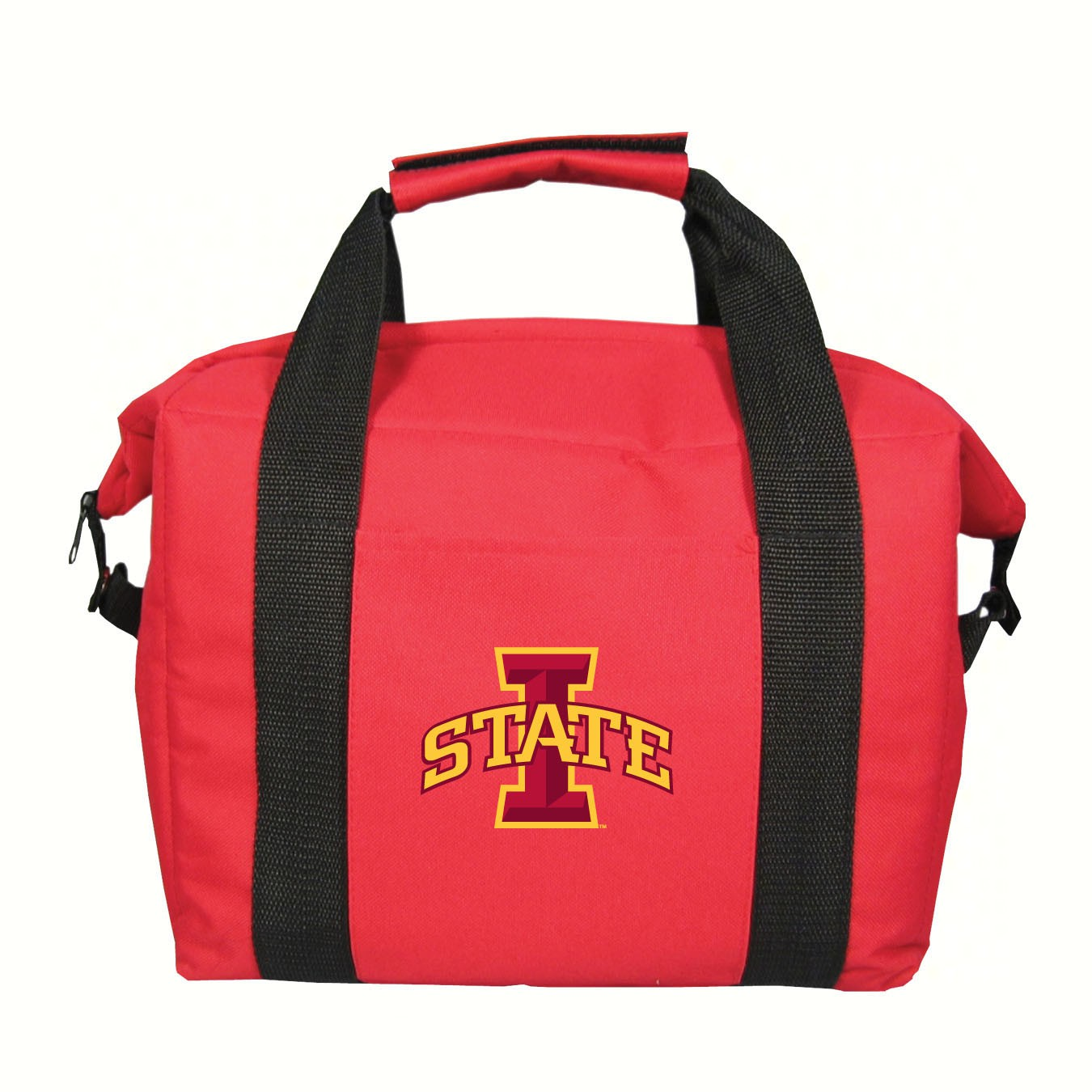 Kooler Bag Iowa State Cyclones (Holds a 12 Pack)