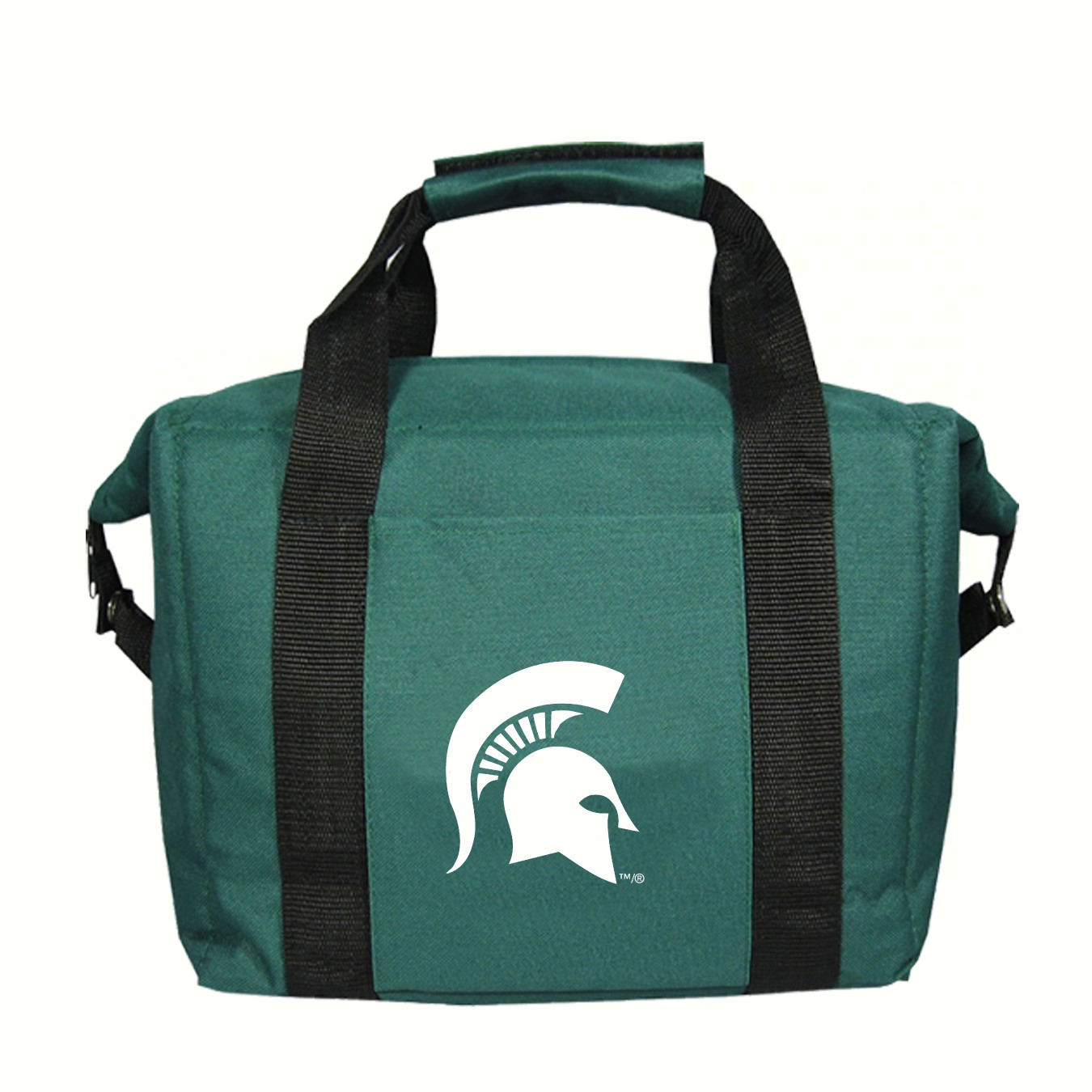 Kooler Bag - Michigan State Spartans (Holds a 12 pack)