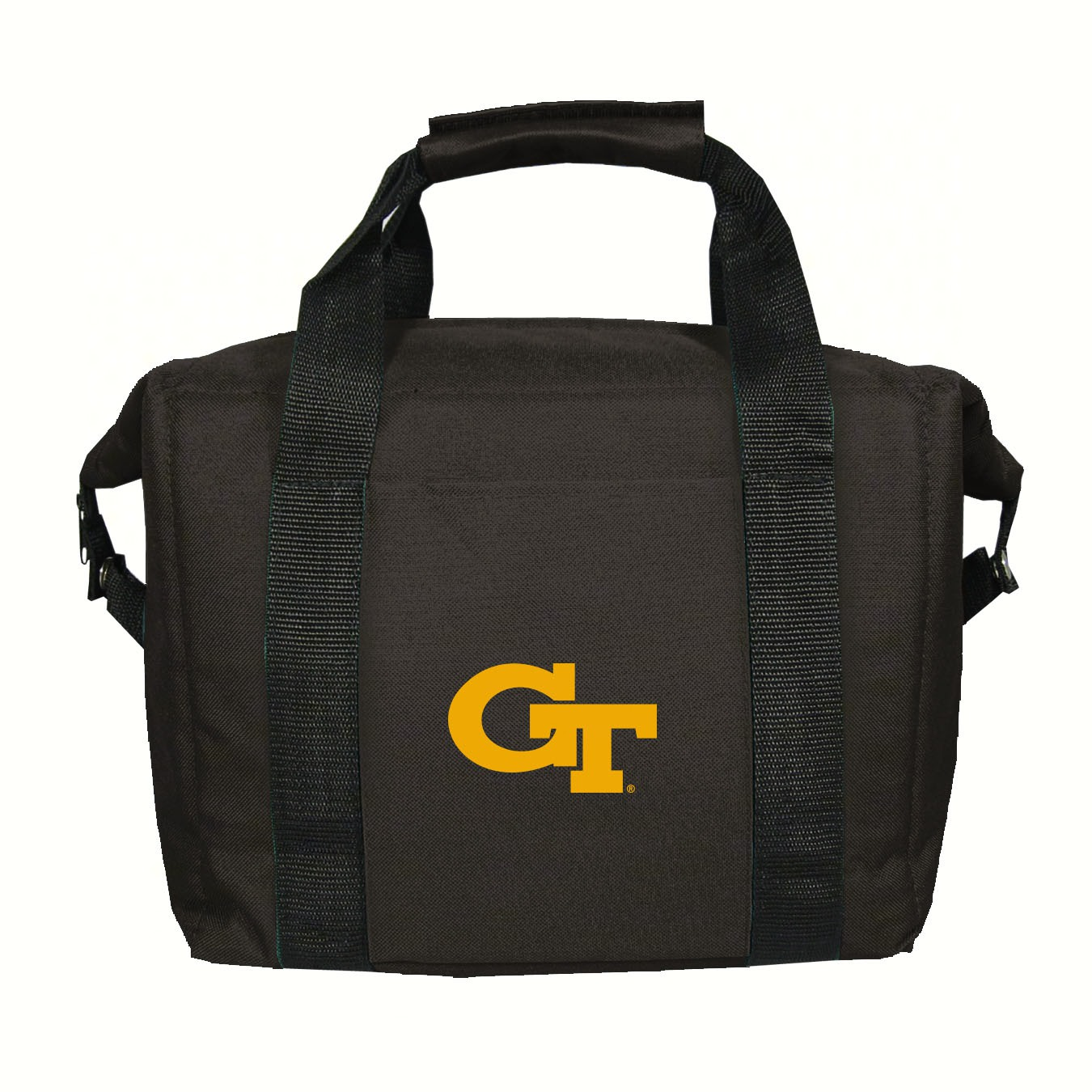 Kooler Bag - Georgia Tech Yellow Jacket (Holds a 12 pack)