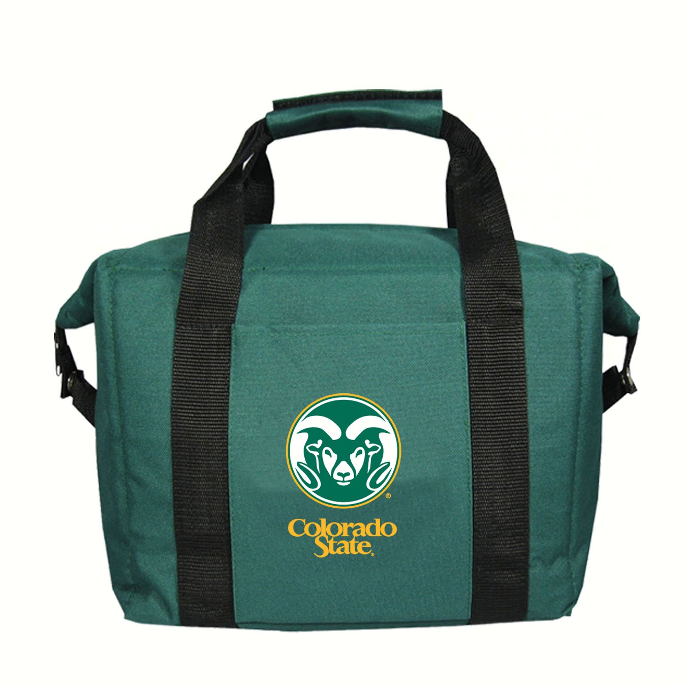 Kooler Bag - Colorado State Rams (Holds a 12 pack)