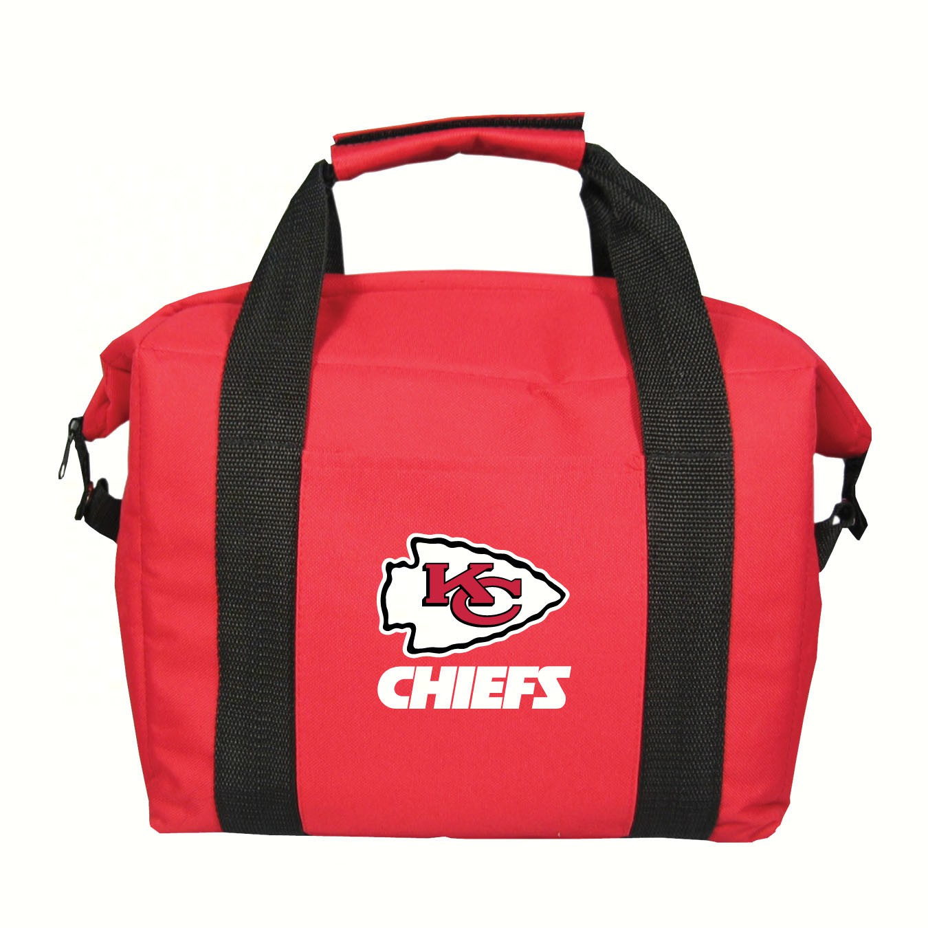 Kooler Bag - Kansas City Chiefs (Hold a 12 pack)