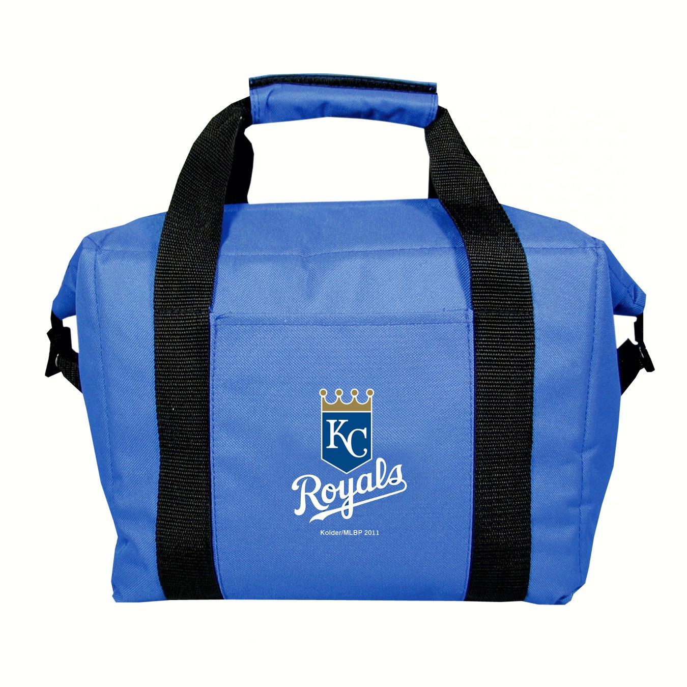 Kooler Bag Kansas City Royals (Holds a 12 Pack)