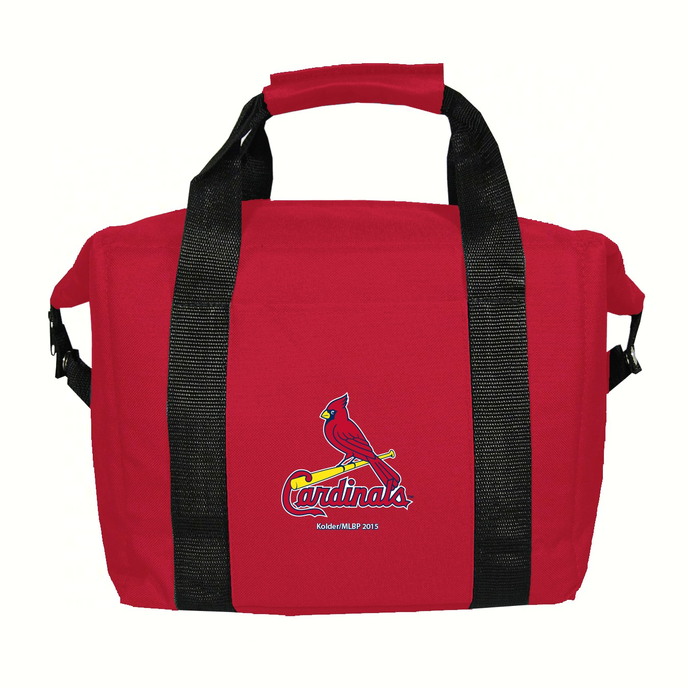 Kooler Bag St. Louis Cardinals (Holds a 12 Pack)