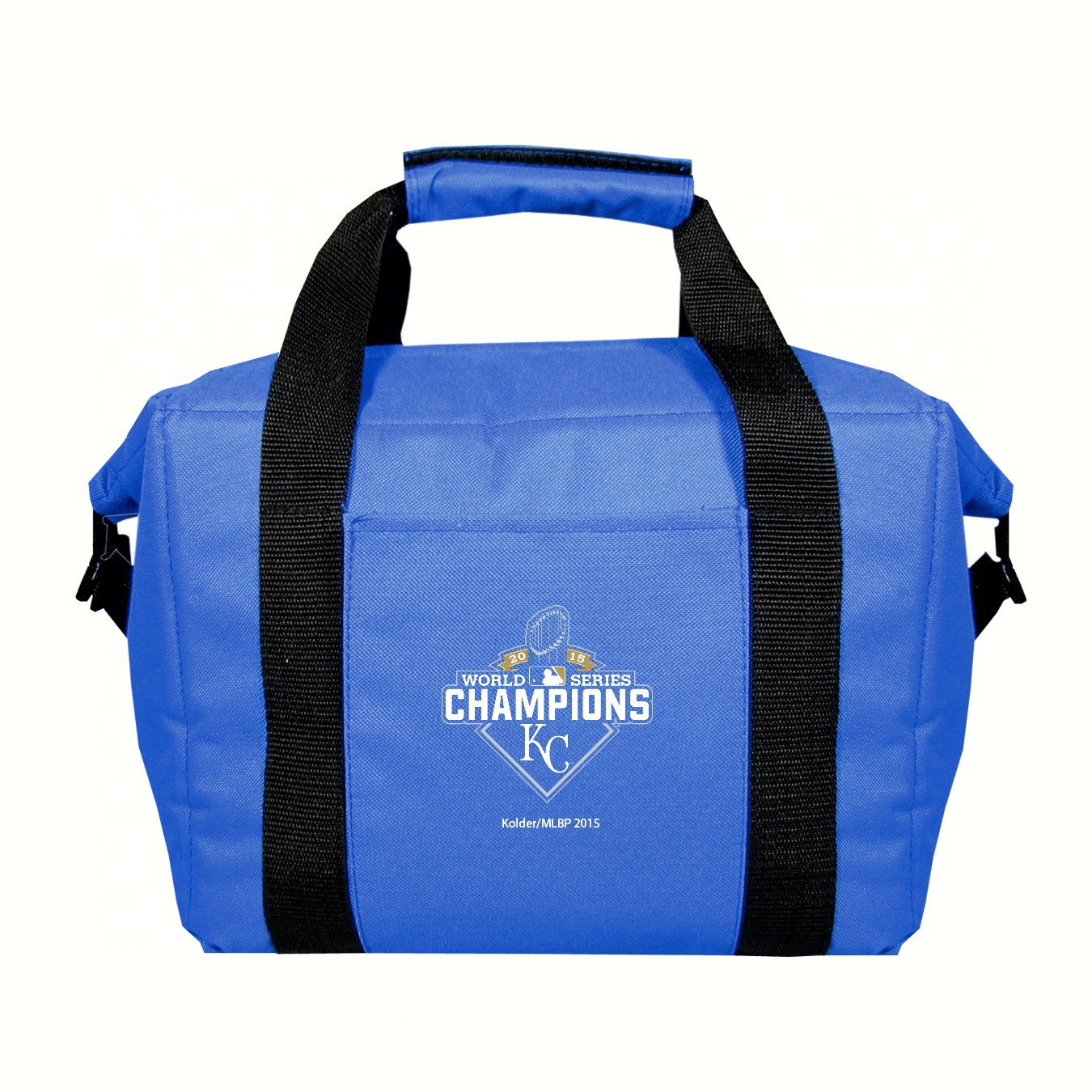 Kooler Bag 2015 World Series Champs Kansas City Royals