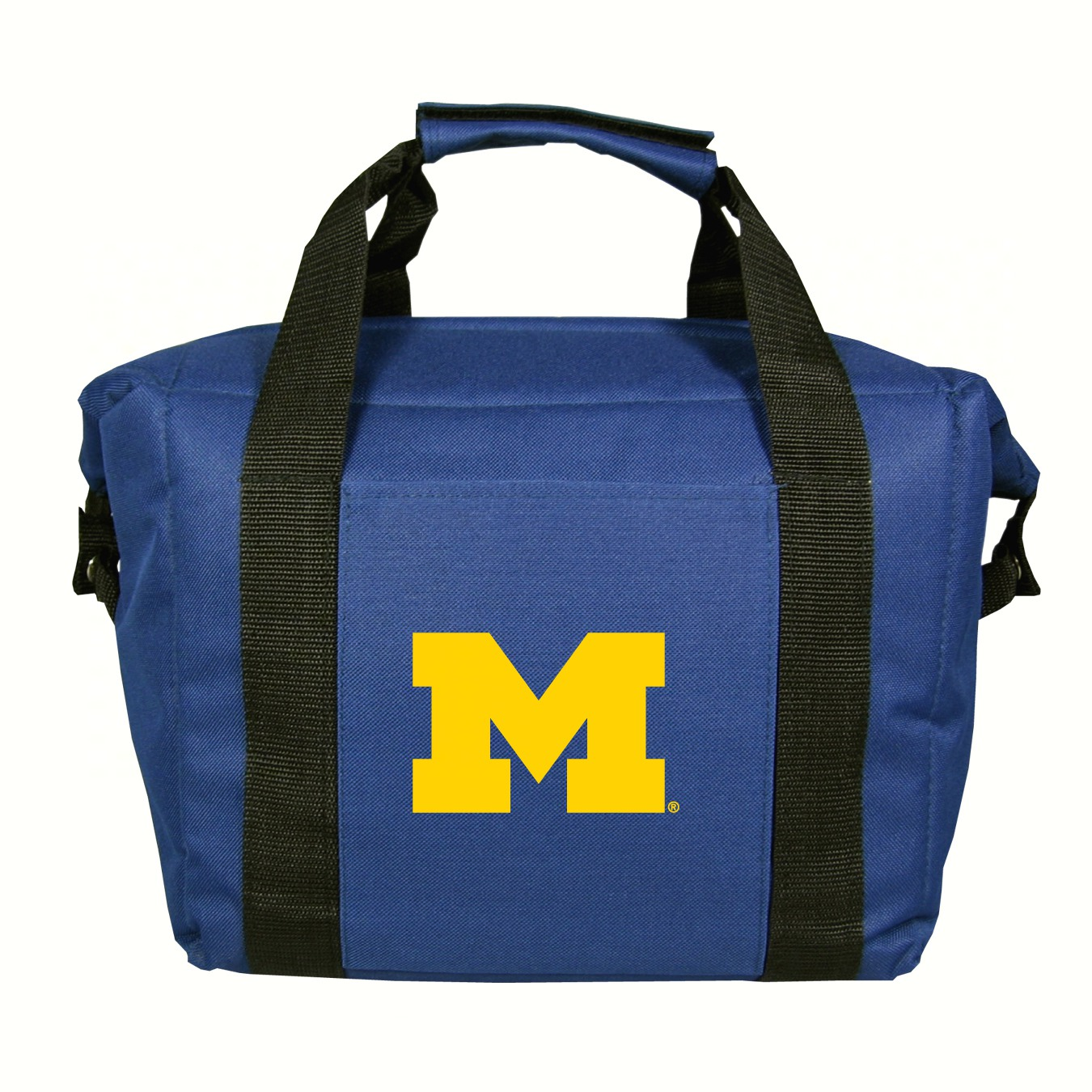 Kooler Bag - Michigan Wolverines (Holds a 12 pack)