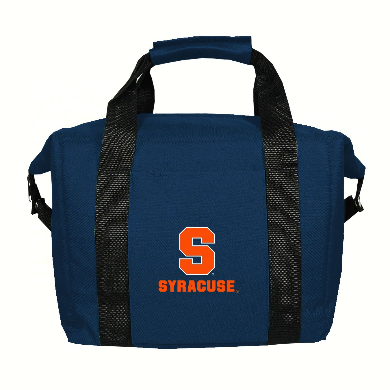 Kooler Bag - Syracuse Orange (Holds a 12 pack)