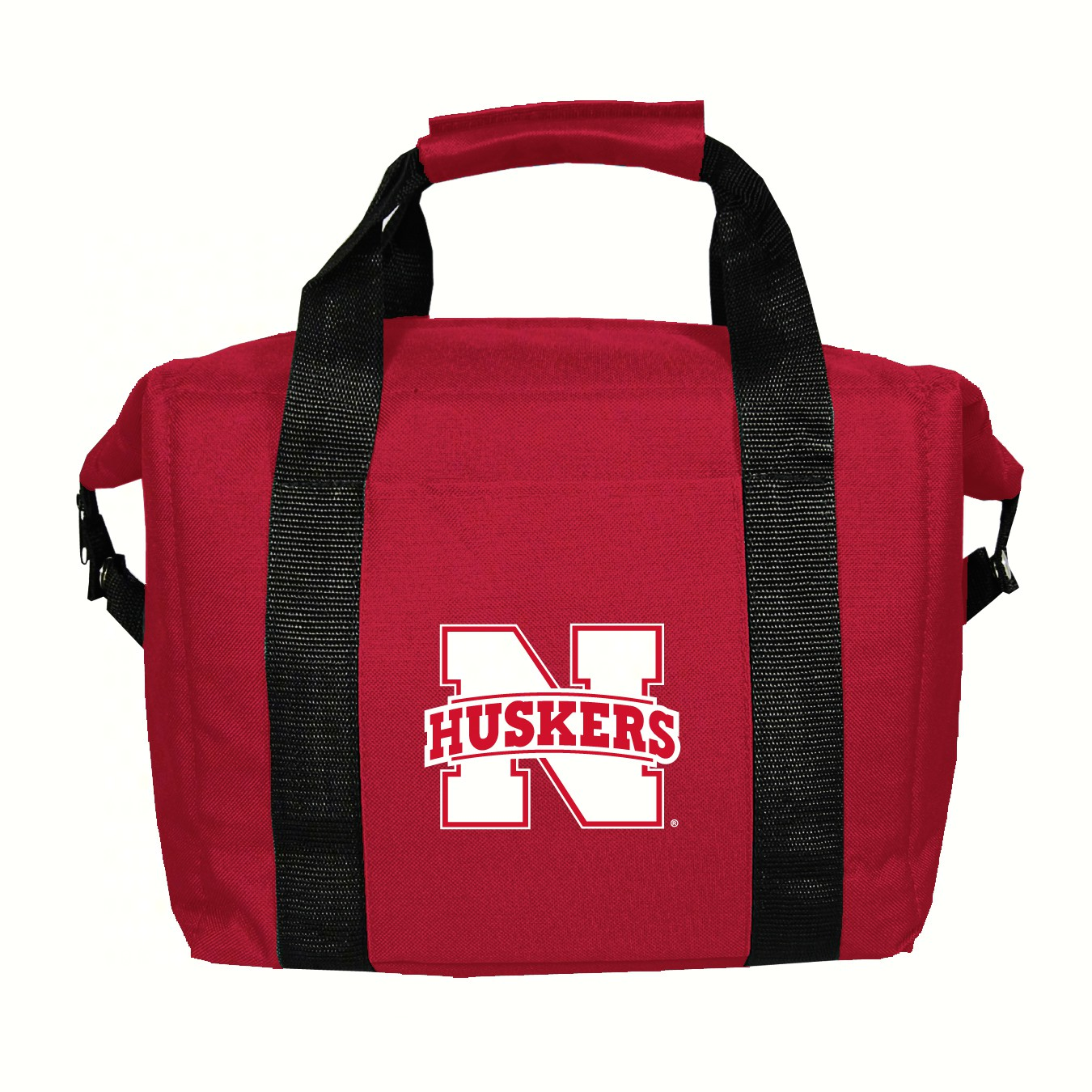 Kooler Bag Nebraska Cornhuskers (Holds a 12 pack)