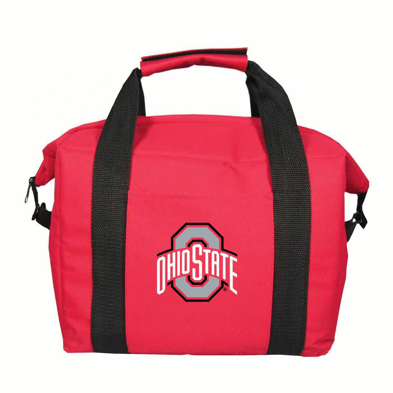 Kooler Bag - Ohio State Buckeyes (Holds a 12 Pack)