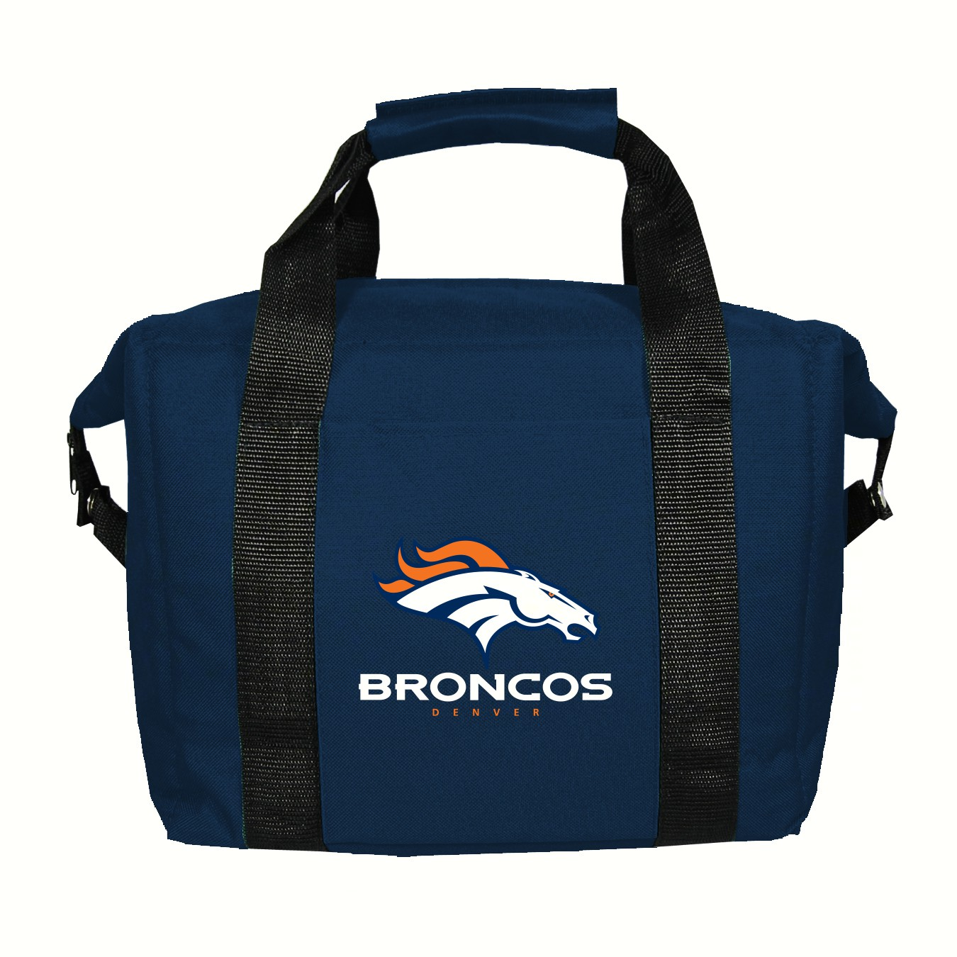 12 pack Kooler Bag - Denver Broncos