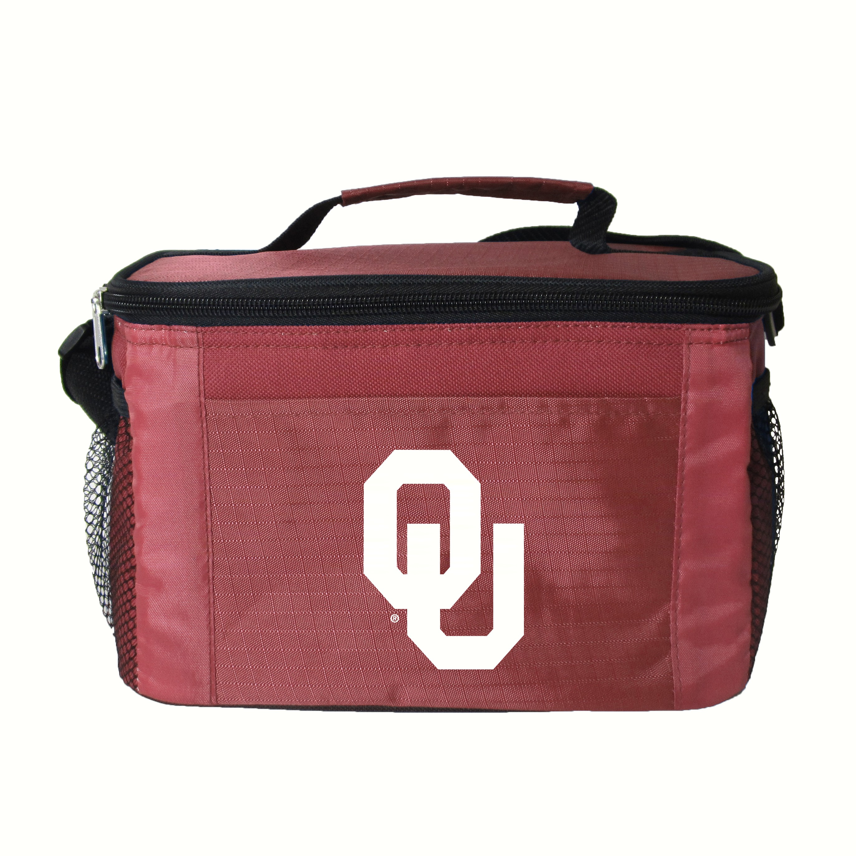 Kooler Bag Oklahoma Sooners (Holds a 6 pack)