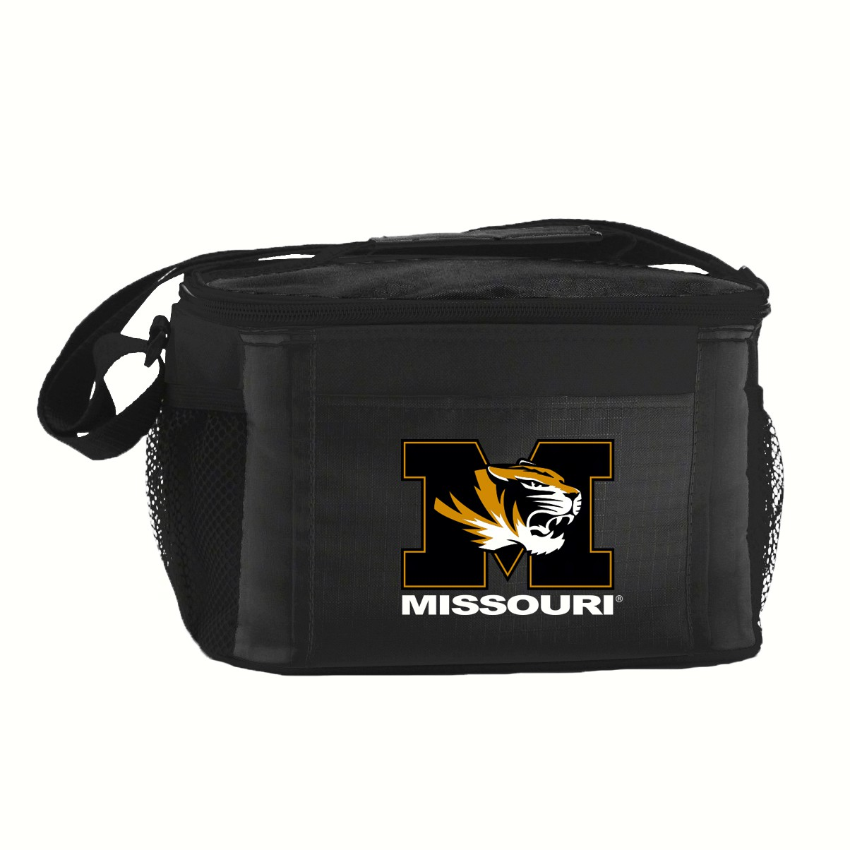 Kooler Bag Mizzou Tigers (Holds a 6 Pack)