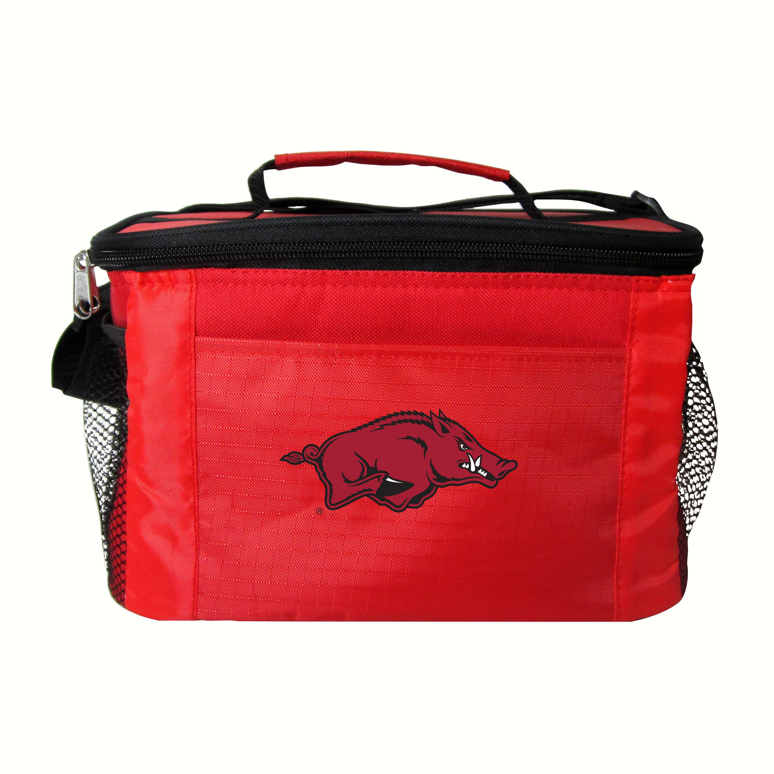 Kooler Bag Arkansas Razorbacks (Holds a 6 Pack)