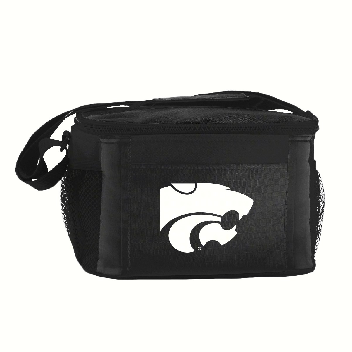 Kooler Bag Kansas State Wildcats (Holds a 6 pack)