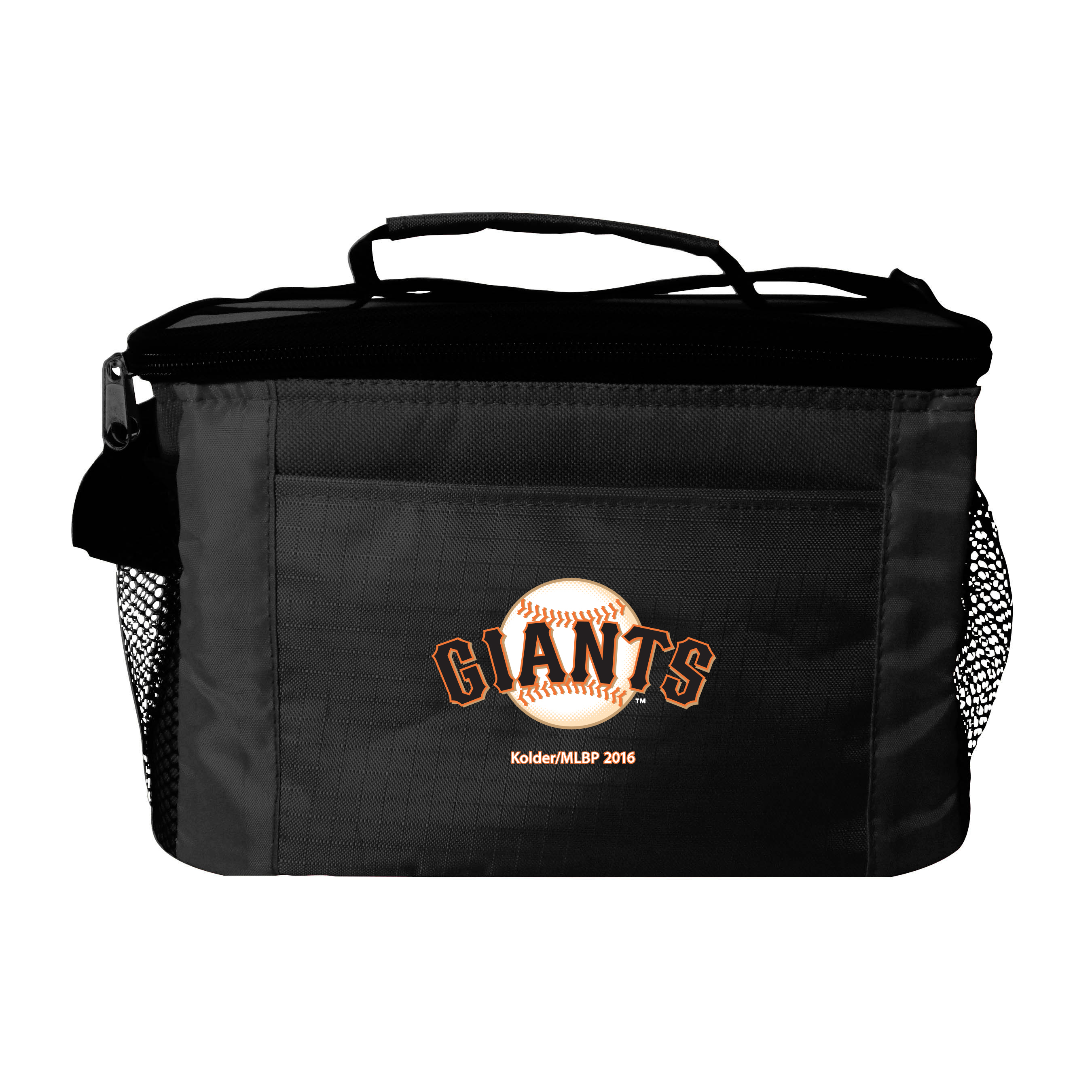 Kooler Bag - San Francisco Giants (Holds a 6 pack)