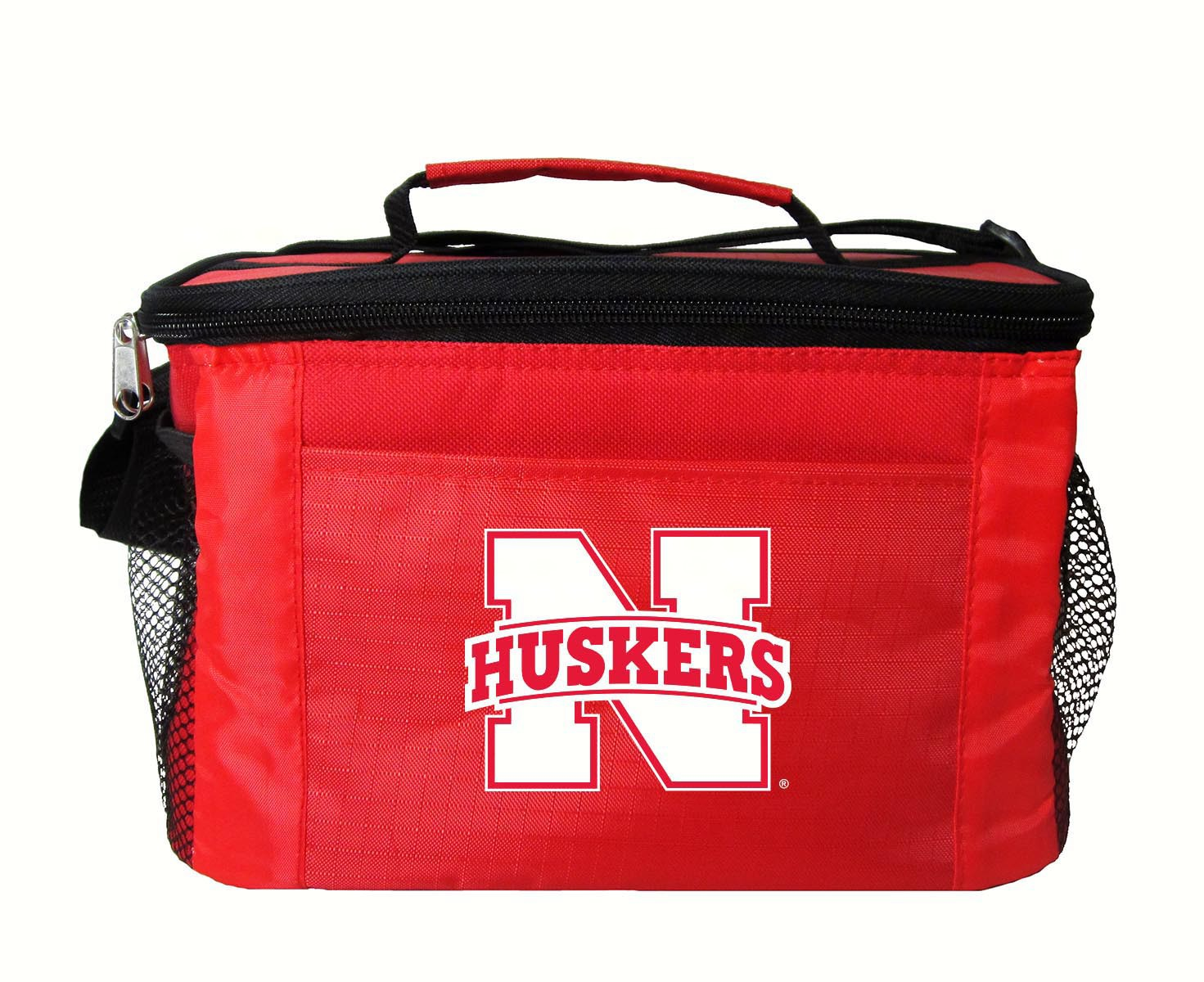Kooler Bag Nebraska Cornhuskers (Holds a 6 pack)
