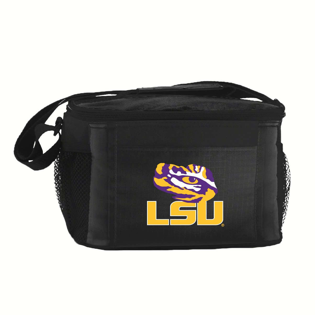 Kooler Bag LSU Tigers (Holds a 6 pack)