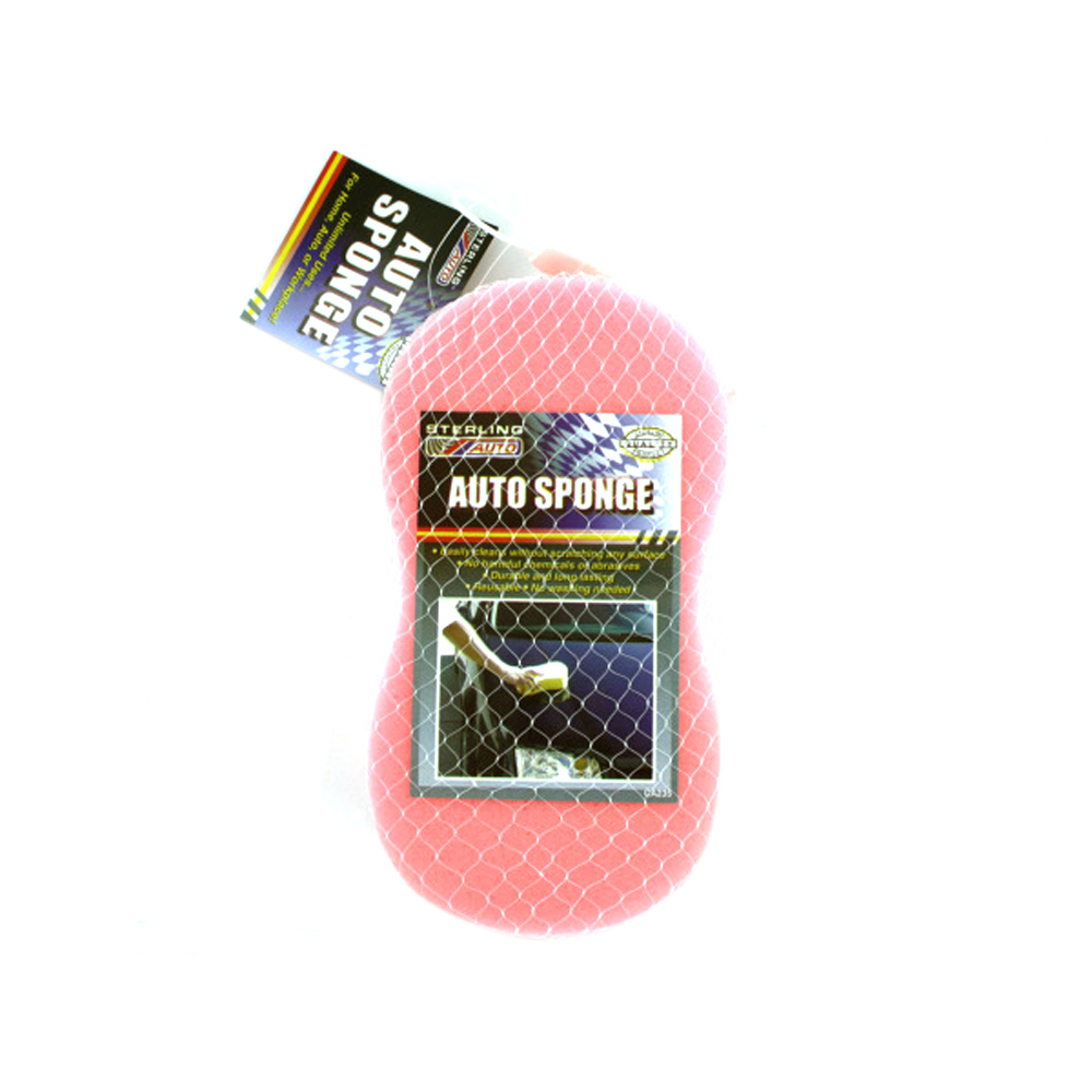 Auto Sponge Pack Of 24