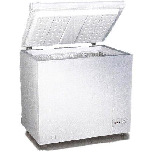 Kool King 7.0 Cu. Ft. Chest Freezer White