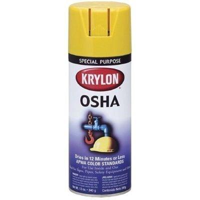 OSHA SAFETY RED