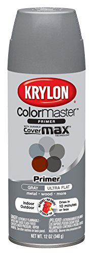 ALL PURPOSE GRAY PRIMER