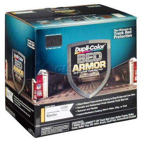 BED ARMOUR GALLON KIT