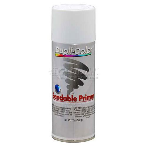 Sand Able Primer White 12 Oz. Aerosol
