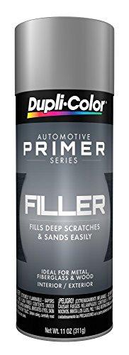 SCRATCH FILLER & PRIMER G